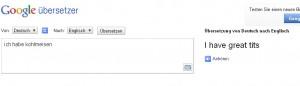 http://translate.google.de/#de|en|ich%20habe%20kohlmeisen